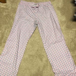 Vineyard vines seashell pajama pants